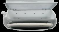 Отсек для хранения плоскопанельного переносного цифрового приемника